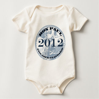 CAMPAIGN FOR LIBERTY BABY BODYSUIT