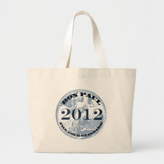 CAMPAIGN FOR LIBERTY CANVAS BAG