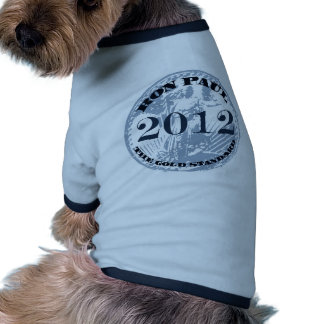 CAMPAIGN FOR LIBERTY DOGGIE SHIRT