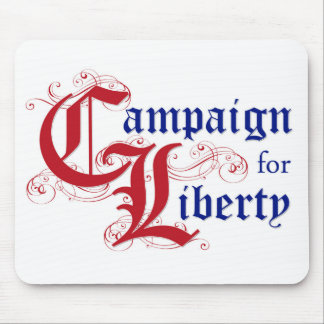 Campaign for Liberty Mousepad