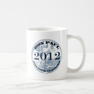 CAMPAIGN FOR LIBERTY COFFEE MUGS