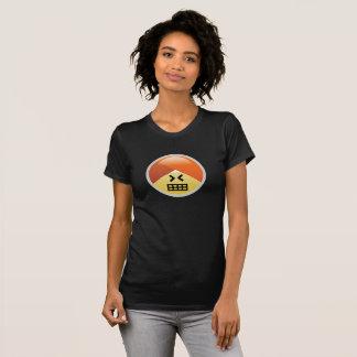 Campaign Guru Dizzy Turban Emoji T-Shirt
