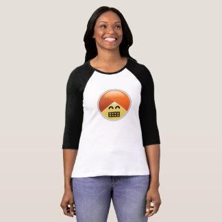 Campaign Guru Excited Turban Emoji T-Shirt