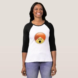 Campaign Guru Hushed Turban Emoji T-Shirt