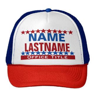 Campaign Template Custom Cap