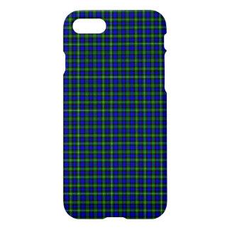 Campbell Tartan iPhone 7 Case