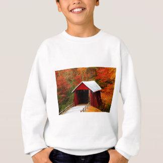campbells covered bridge sweatshirt