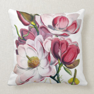 Campbell's Magnolia Pillow