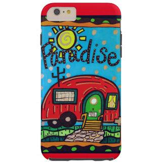Camper Phone Case