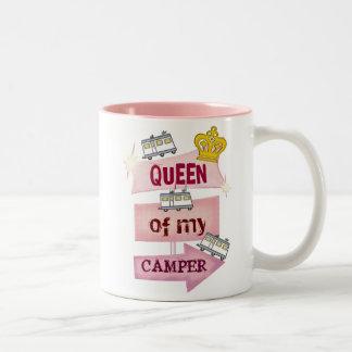Camper / RV Lifestyle Coffee Mug