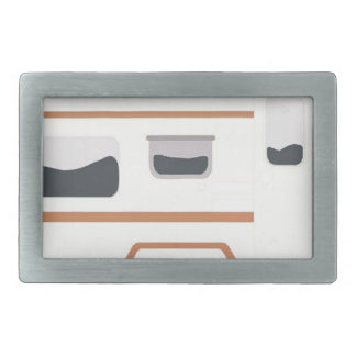Camper Trailer Camping Van Belt Buckle