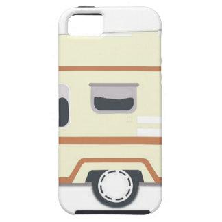 Camper Trailer Camping Van iPhone 5 Covers
