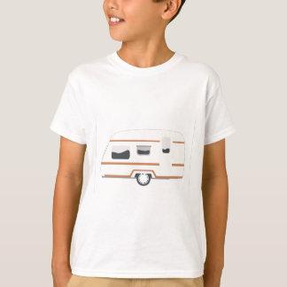 Camper Trailer Camping Van T-Shirt