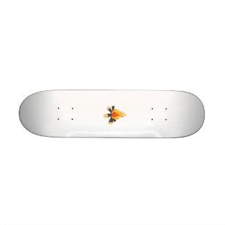 Campfire Skate Board Deck