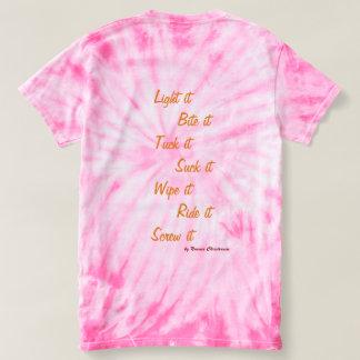 Campground Safety T-Shirt