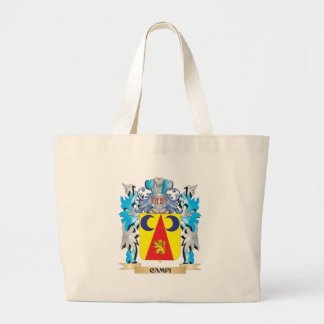 Campi Coat of Arms - Family Crest Bag