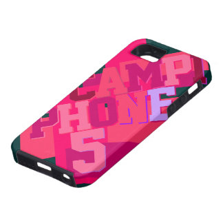 CAMPI PHONE 5 CAMPUS 2.0 Colors iPhone 5 Covers