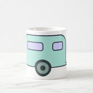 Camping car trailer caravan mugs