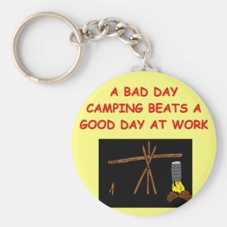 camping key chains