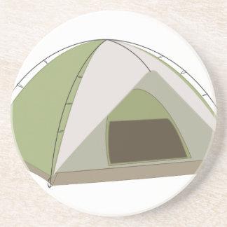 Camping Tent Coaster