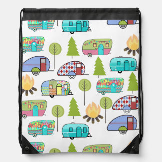 Camping Theme Backpacks