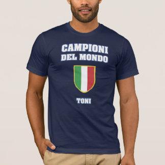 Campioni Luca Toni T-Shirt