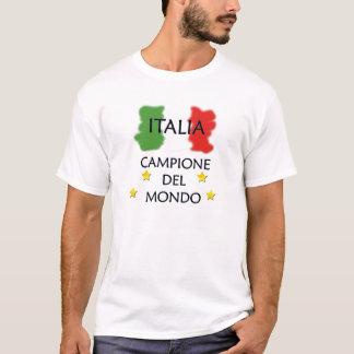 campioni_wht T-Shirt