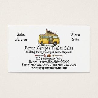 Campmobile Camper Van