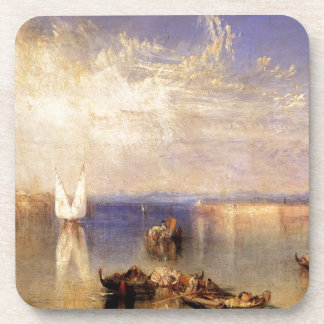 Campo Santo, Venice by William Turner Coaster