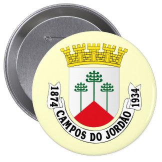 Camposdo Jordao Sao Paulo, Brazil Buttons