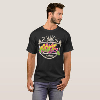 Can2 graffiti legend tribute T-Shirt