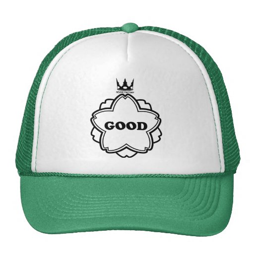 Can be made good the seal (black) which mesh hats