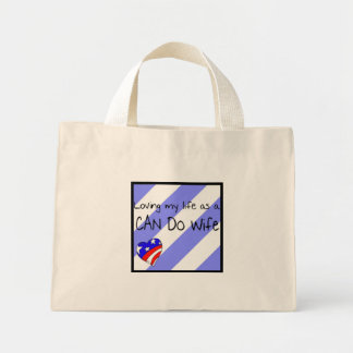 Can Do Wife Bag