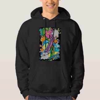 Can I Come Around Tuesday? Sweatshirt