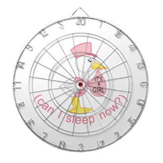 Can I Sleep Now? Dart Boards