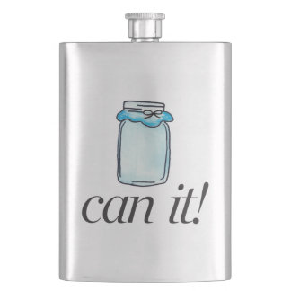 Can It Flasks