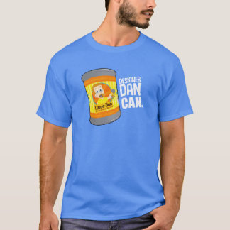 Can o' Dan Shirt