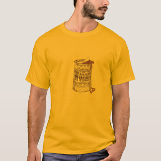 Can-O-Worms T-Shirt