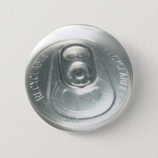 CAN PULL TAB 6 CM ROUND BADGE