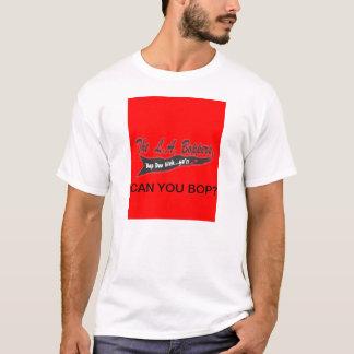Can You Bop T-Shirt