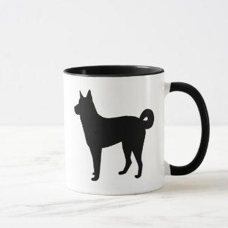 CanaanDogGear Mug