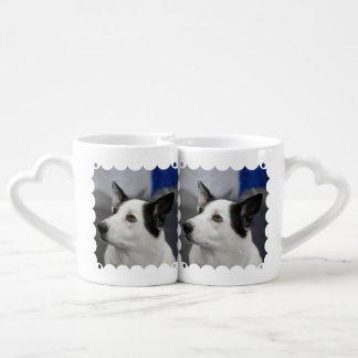 Canaan Dog Lovers Mug