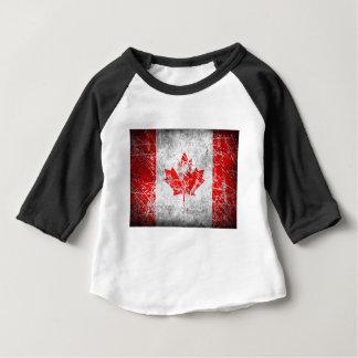 canada2 baby T-Shirt