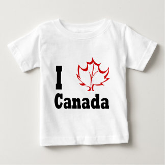 canada3 baby T-Shirt