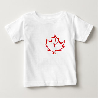 canada4 baby T-Shirt