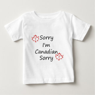 canada5 baby T-Shirt
