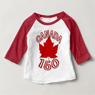 Canada 150 Baby Jersey Canada 150 Shirts