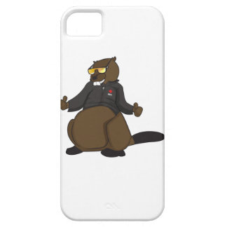 Canada 150 in 2017 Cool Beaver Merchandise Barely There iPhone 5 Case