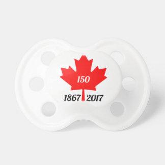 Canada 150 in 2017 maple leaf dummy