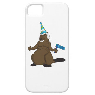 Canada 150 in 2017 Party Beaver Merchandise iPhone 5 Cover
